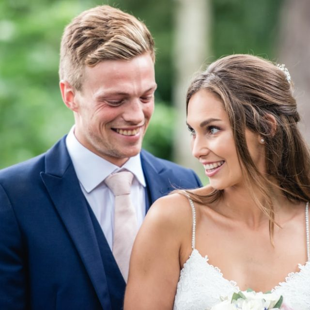 Weybridge Wedding Photographer Surrey