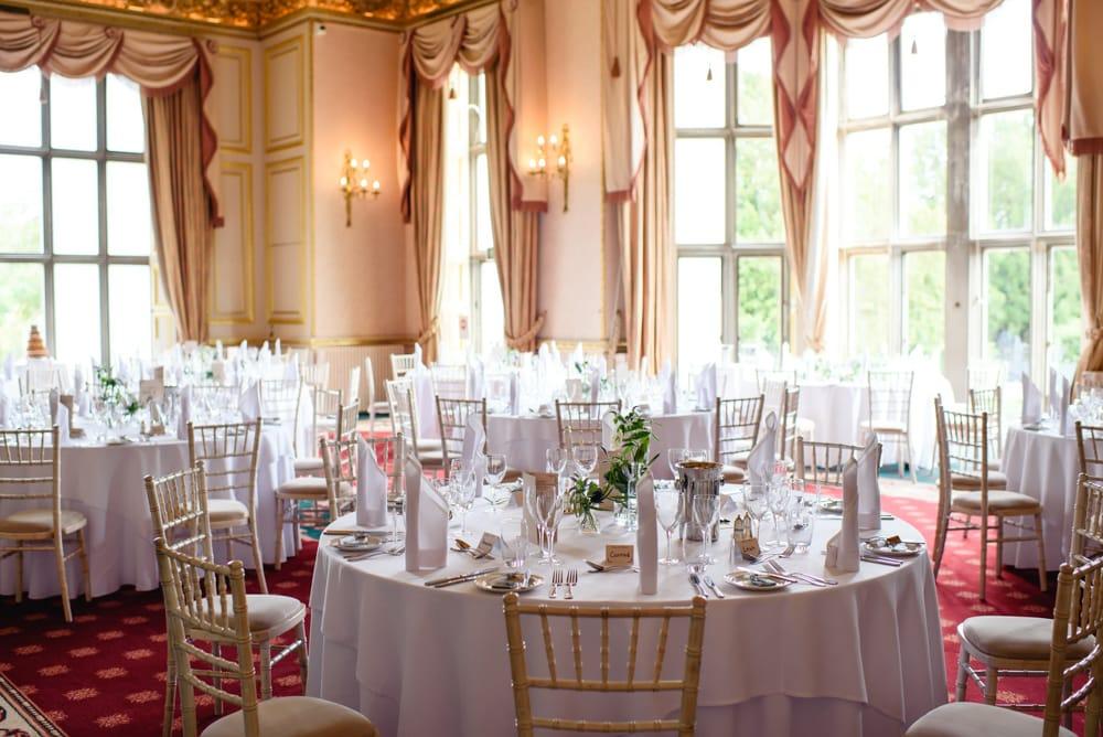 ashridge manor house wedding