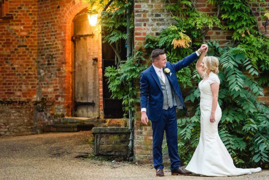 Hatfield House Wedding Photographer