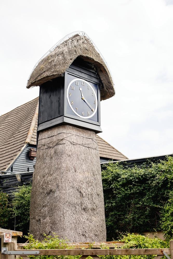 Clock Barn Wedding Venue