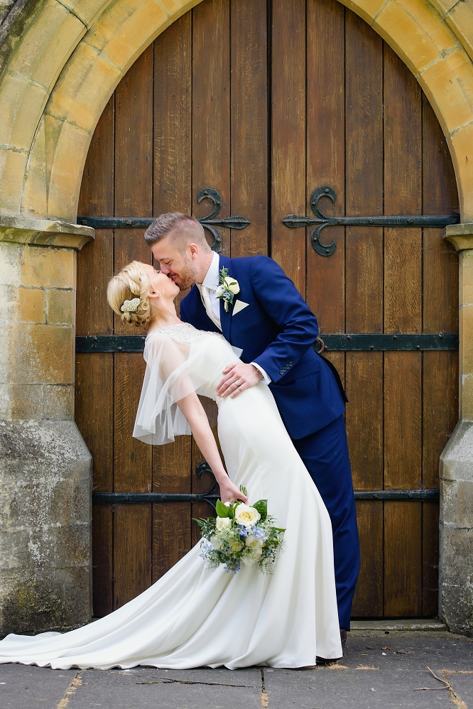 st johns church wedding