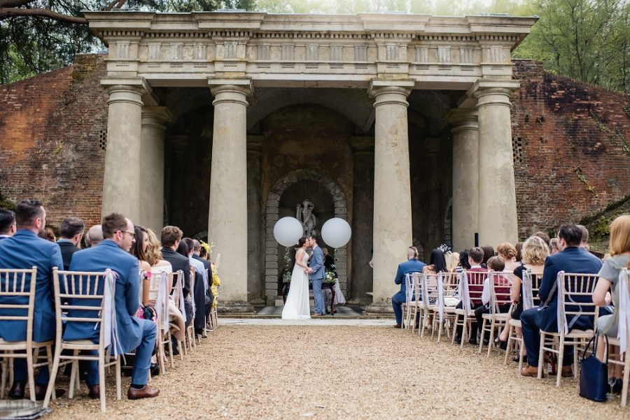 wotton house wedding photographer