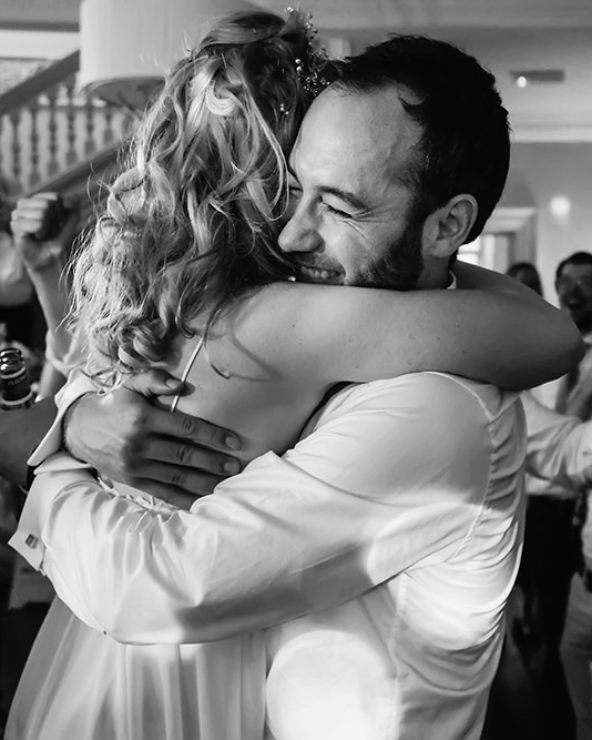 Documentary Reception Photographer London Wedding