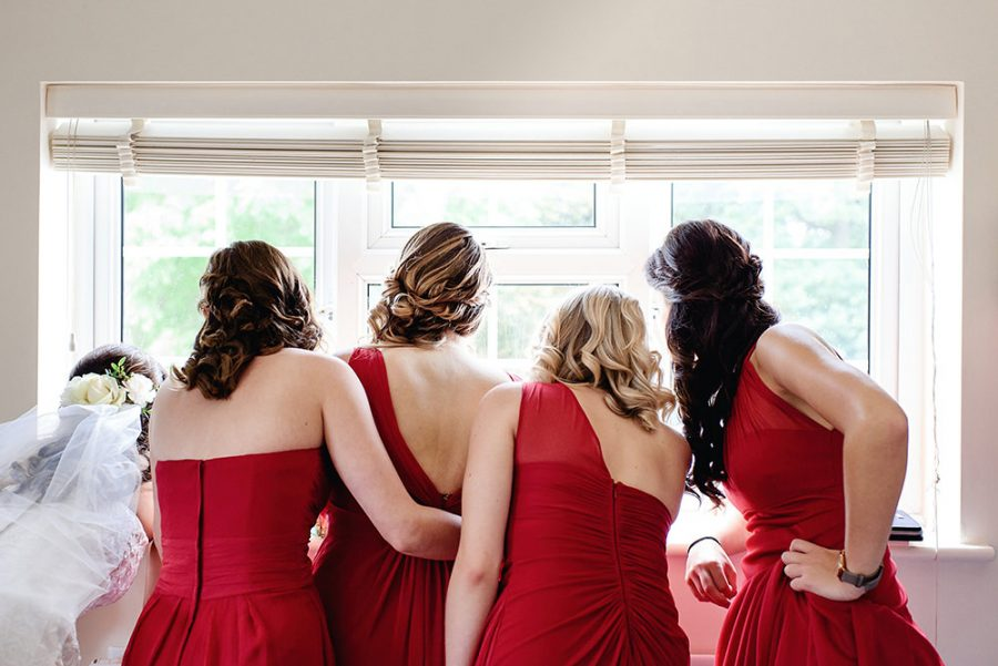 How to book your wedding stylist