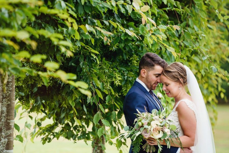 hertfordshire manor house wedding photo