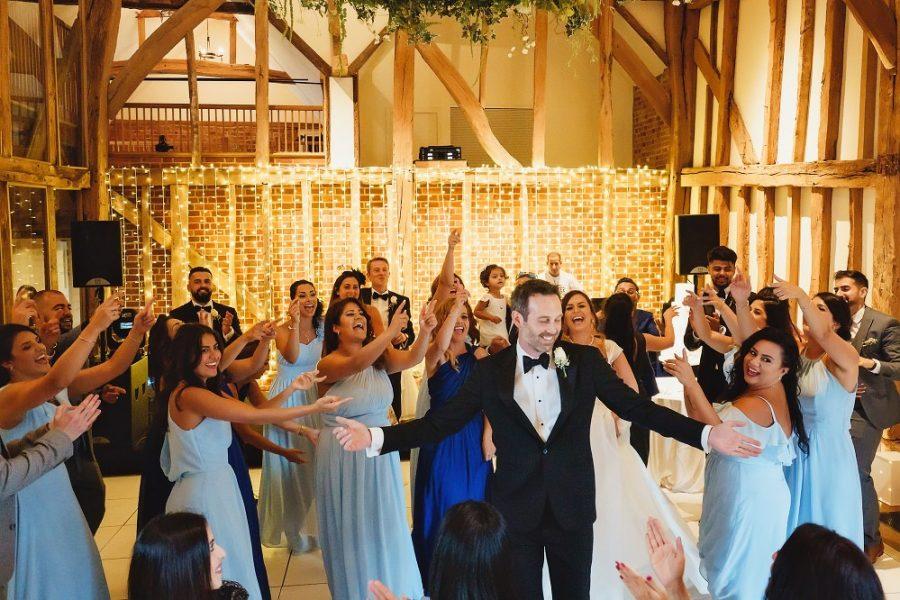 iranian wedding micklefield hall