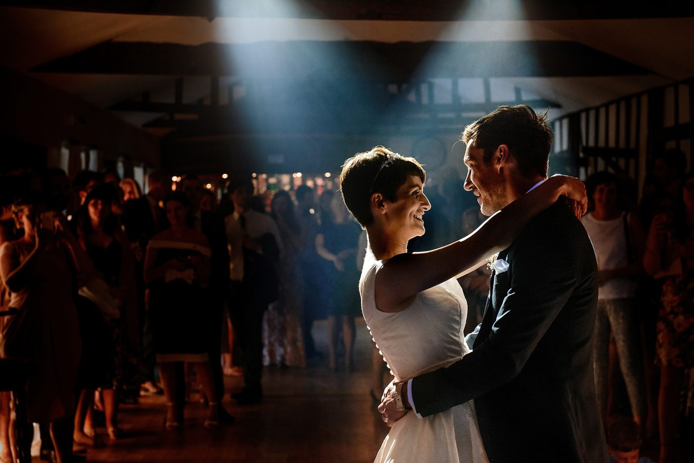 first dance at Minstrel Court
